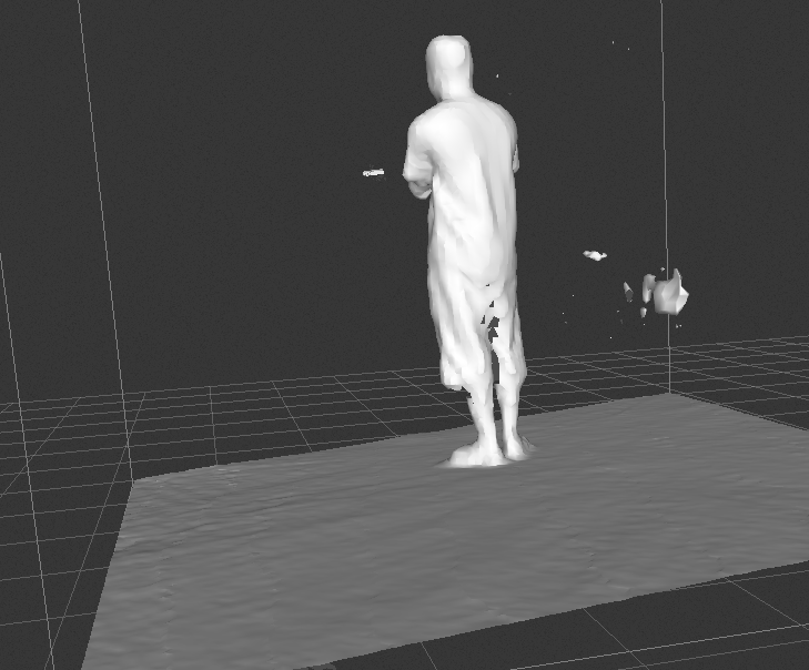 3D Scanning Made Easy · Digital Harbor Foundation