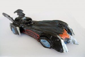 Jerry-batmobile