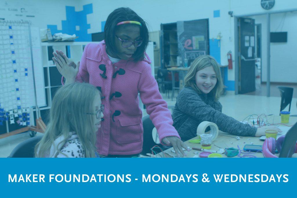 maker-foundations-monday-wednesday