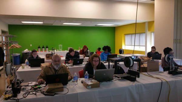 Pittsburgh 3D for Ed - Educators 1