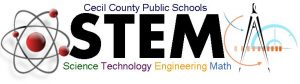 ccps stem logo