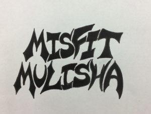 Misfit Cropped