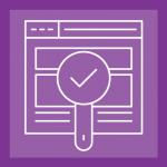 Problem Solving Badge Icon