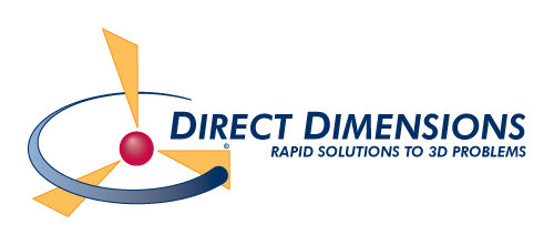 Direct Dimensions logo