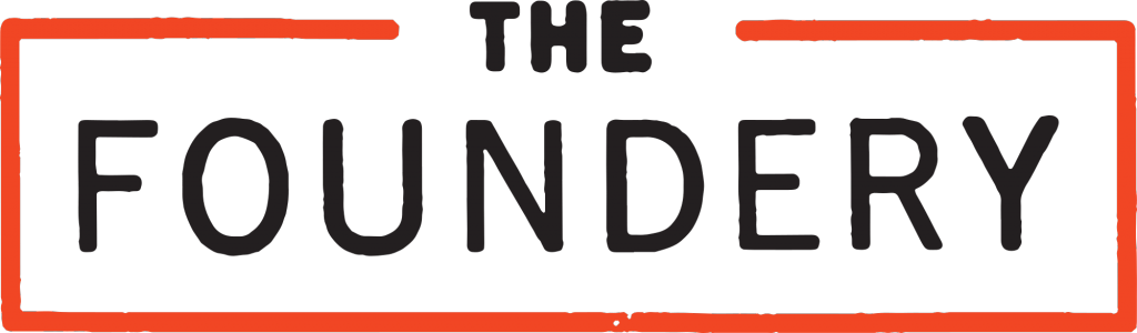 The Foundery Logo