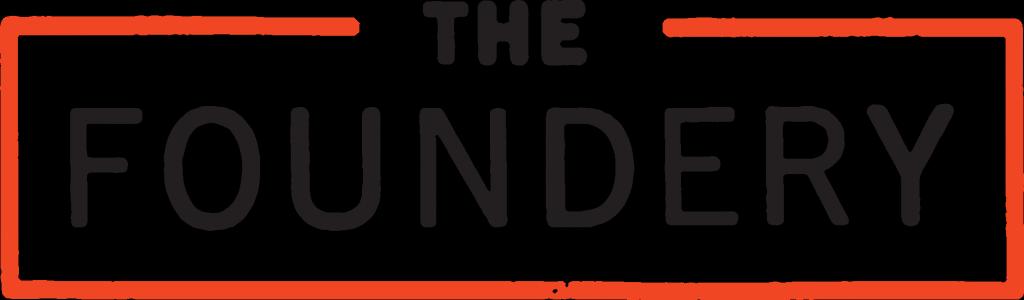 The Foundery Logo