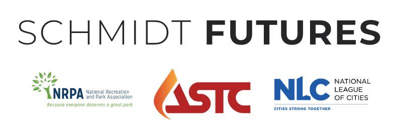 National Rec-to-Tech Design Challenge Partner Organizations