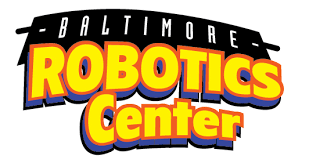 Baltimore Robotics Center logo